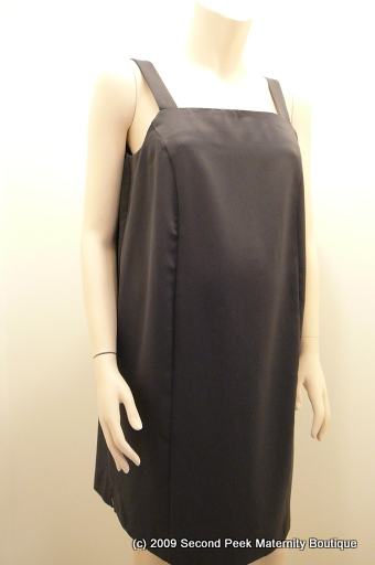250a93dd1ad Sleeveless Maternity Dress by Thyme Maternity (Size  M)  DR1015 ...